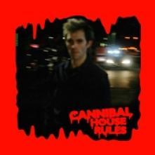 JONATHAN SOMETHING  - CD CANNIBAL.. -GATEFOLD-