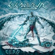 EXCALIBUR  - CD CERO