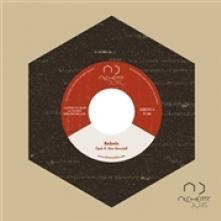 OJAH FEAT. DAN BOWSKILL  - VINYL REBELS/REBELS DUB [VINYL]