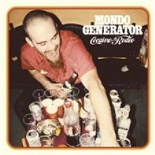 MONDO GENERATOR  - VINYL COCAINE RODEO -COLOURED- [VINYL]