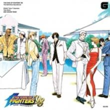 SOUNDTRACK  - 2xVINYL KING OF FIGHTERS '98 -.. [VINYL]