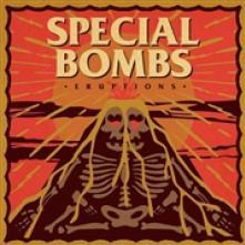 SOCIAL BOMBS  - VINYL ERUPTIONS -COLOURED- [VINYL]