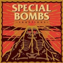 SOCIAL BOMBS  - CD ERUPTIONS