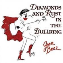 BAEZ JOAN  - 2xVINYL DIAMONDS AND..