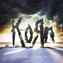 KORN  - VINYL PATH OF TOTALI..