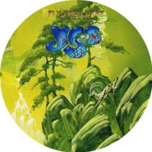 YES  - VINYL FLY FROM HERE -.. -PD- [VINYL]