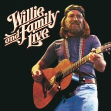 NELSON WILLIE  - 2xCD WILLIE AND FAMI..
