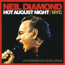 DIAMOND NEIL  - 2xVINYL HOT AUGUST N..
