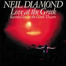 DIAMOND NEIL  - 2xVINYL LOVE AT THE ..
