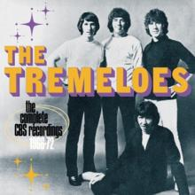 TREMELOES  - 6xCD COMPLETE CBS.. -BOX SET-