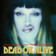 DEAD OR ALIVE  - 2xVINYL UNBREAKABLE - THE.. [VINYL]