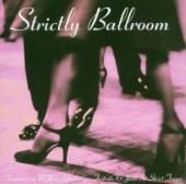 VARIOUS  - CD STRICTLY BALLROOM