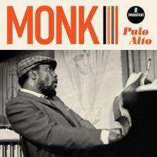 THELONIOUS MONK  - CD PALO ALTO