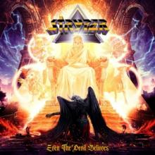 STRYPER  - CD EVEN THE DEVIL BELIEVES