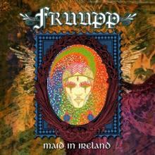 FRUUPP  - CD MADE IN IRELAND ~..