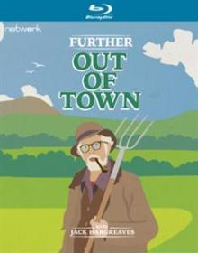 TV SERIES  - BRD FURTHER OUT OF TOWN [BLURAY]