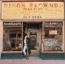 CASH ROSANNE  - CD KINGS RECORD SHOP
