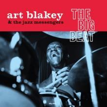 BLAKEY ART  - VINYL BIG BEAT -REISSUE/HQ- [VINYL]