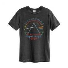 PINK FLOYD =T-SHIRT=  - TR 1972 TOUR -MEN-.. -L-