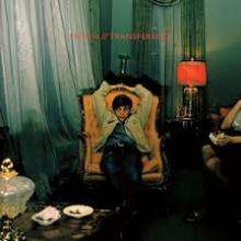 SPOON  - CD TRANSFERENCE