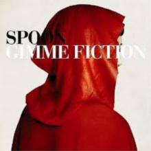 SPOON  - CD GIMME FICTION