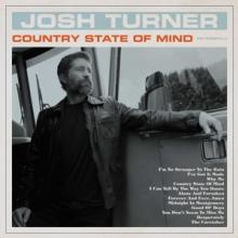 JOSH TURNER  - CD COUNTRY STATE OF MIND