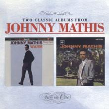 MATHIS JOHNNY  - CD WARM & SWING SOFT..