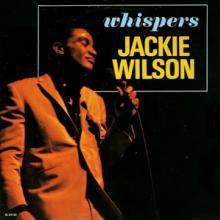 WILSON JACKIE  - VINYL WHISPERS [VINYL]
