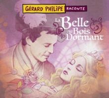 PHILIPE GERARD  - CD LA BELLE AU BOIS DORMANT
