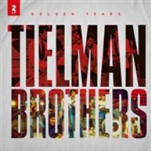 TIELMAN BROTHERS  - 2xVINYL GOLDEN YEARS -COLOURED- [VINYL]
