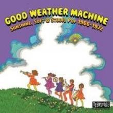 VARIOUS  - CD GOOD WEATHER MACHINE