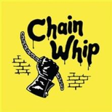CHAIN WHIP  - VINYL 14 LASHES [VINYL]