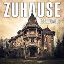 ESCALANDOS  - CD ZUHAUSE