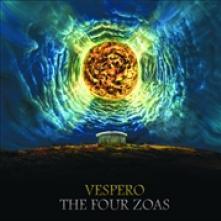 THE FOUR ZOAS