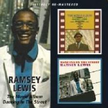 RAMSEY LEWIS  - CD THE MOVIE ALBUM DANCING IN