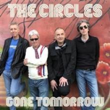 CIRCLES  - VINYL GONE TOMORROW -EP- [VINYL]