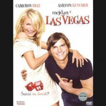 FILM  - DVD Mejdan v Las Veg..