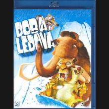 FILM  - BRD Doba ledová- BL..