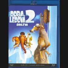FILM  - BRD Doba ledová 2: ..