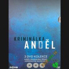 FILM  - DVD Kriminálka And�..