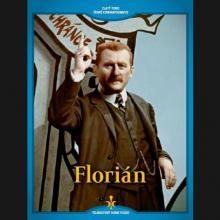 FILM  - DVD Florián DVD