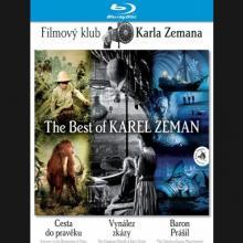 FILM  - BRD Kolekce Karel Ze..