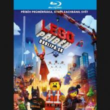 FILM  - BRD Lego príbeh ( L..