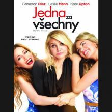 FILM  - DVD Jedna za všechn..