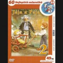 FILM  - DVD Jája a Pája 2 DVD