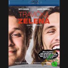 FILM  - BRD Travička zelen�..