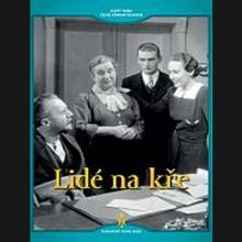 FILM  - DVD Lidé na kře DVD
