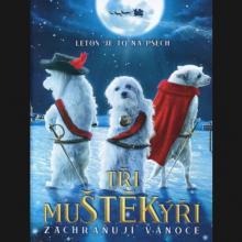 FILM  - DVD Tři muštěký�..