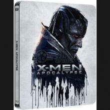 FILM  - BRD X-Men: Apokalyps..