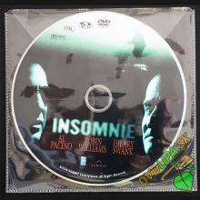 FILM  - DVD Insomnie (Insomn..